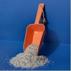 Кварцов пясък БК 1.0-3.0мм 25кг