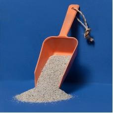 Кварцов пясък БК 0.6-1.2мм   25кг