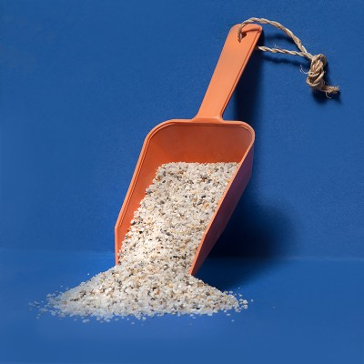 Кварцов пясък БК 0.6-2.0мм Биг Бег