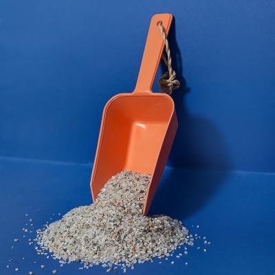 Кварцов пясък БК 1.0-3.0мм Биг Бег