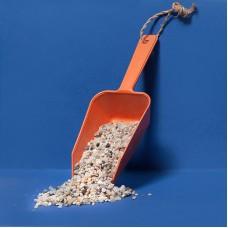 Кварцов пясък БК 3.0-5.0мм 25 кг