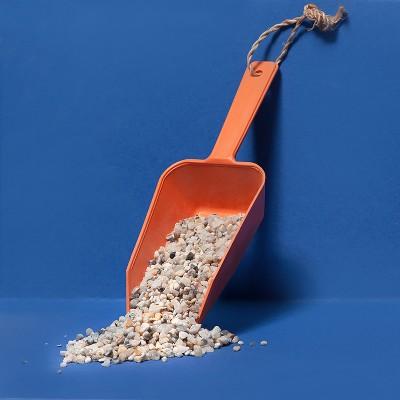 Кварцов пясък БК 3.0-5.0мм Биг Бег