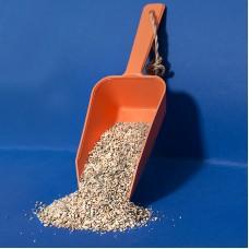 Кварцов пясък ДСкв 1.0-2.0мм 25кг